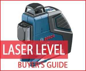 Laser level buyer guide